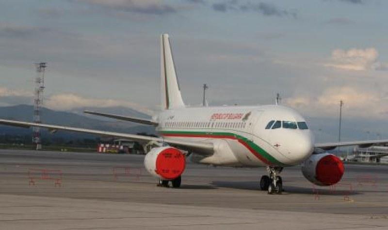Борисов: Не ща да купуваме самолет, парите отиват за стадиони