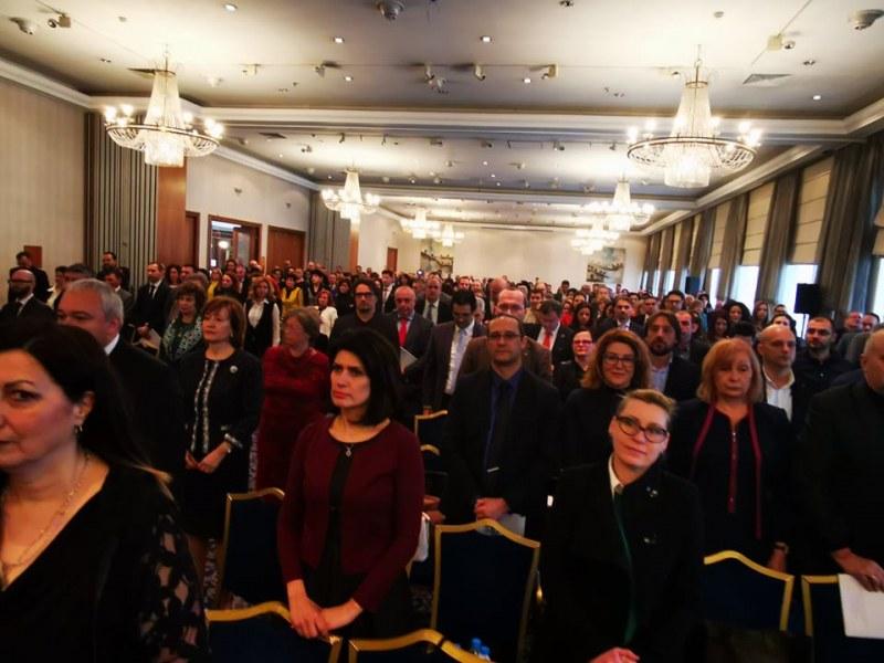 Пловдивските адвокати искат оставката на зам.-председателя на ВАС