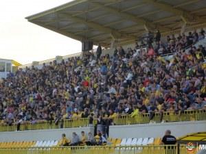 Сдружение Ботев обяви още една добра новина за клуба