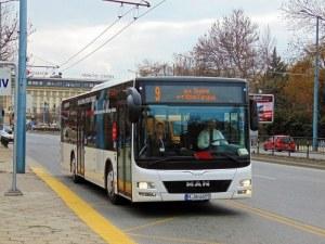 """Търси се превозвач за 8 автобусни линии в Пловдив за 23 млн. лева, ще са без """"щъркели""""!"""
