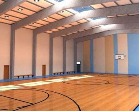 5 училища в Пловдив ще получат пари от правителството за нови физкултурни салони