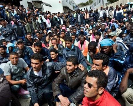 Борисов: Има реална заплаха от бежанска вълна от Турция, струпали сме жандармерия и кораби по границата