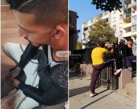 Порицание за полицаите след сигнал за насилие върху арестант в Трето районно