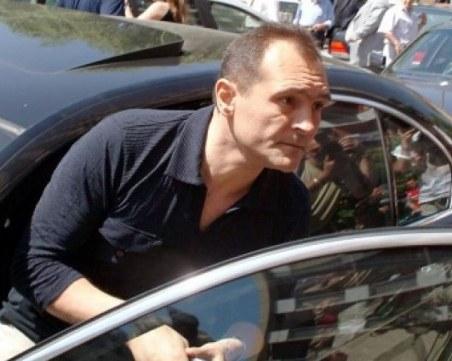 Сайтът на Васил Божков за залози спря да приема депозити