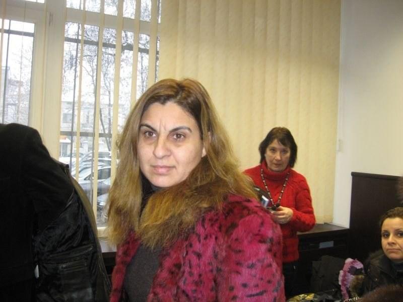 Дъщерята на Кирил Рашков застава пред съда