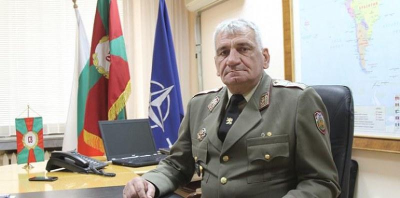 Казваме си последно сбогом с генерал Андрей Боцев в неделя