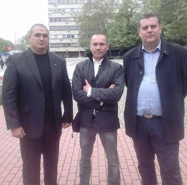 """Още един арест на съветник от ВМРО! Георги Какалов от община """"Марица"""" е закопчан"""