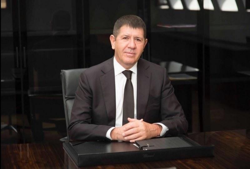 Собственикът на Ботев Георги Самуилов благодари на премиера, кани феновете на срещата утре