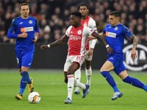 Севиля – Рома е гвоздеят от осминафиналите в Лига Европа