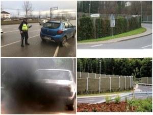 Срещу мръсния въздух в Пловдив: Мерят колко цапат колите, правят и зелени бариери по булевардите