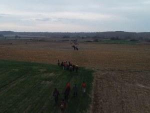 Турция: 300 мигранти са се насочили към границата с Гърция