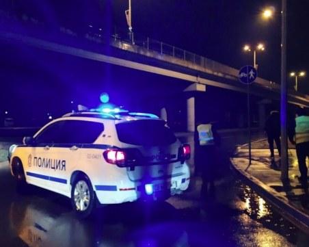 46-годишишна жена и 22-годишен мъж са загиналите при нелепата катастрофа край Созопол