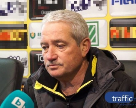 Ферарио призна: Нямаме потенциал за първата шестица