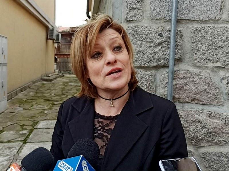 Кметицата на созополско село е загинала в тежката катастрофа на пътя за Бургас
