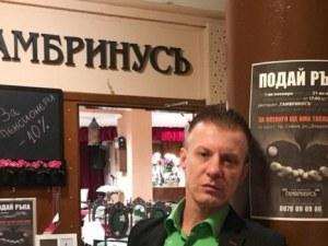 Изгониха наемателя на ресторанта, който храни бездомни през зимата в София