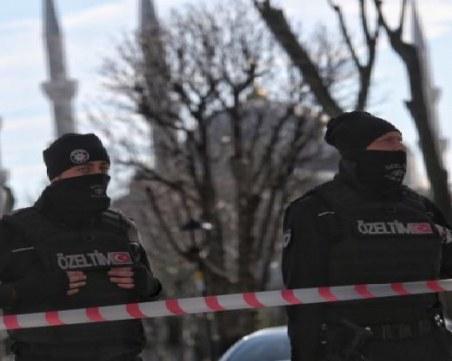 """Арести в Турция! Задържаха главния редактор и журналисти на руската агенция """"Спутник"""