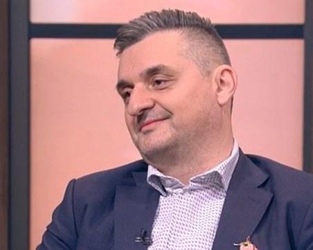 Кирил Добрев: Искаме БСП да стане партията на поколението на моите деца