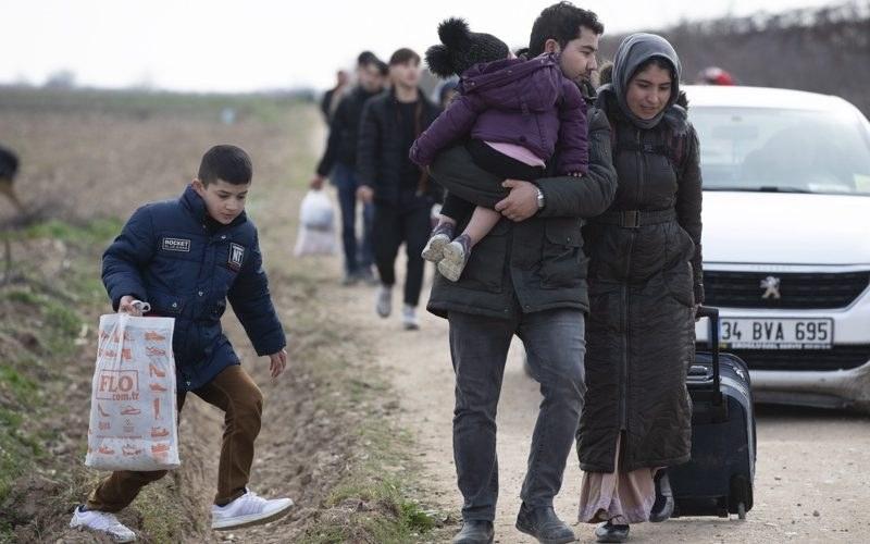 Д-р Малек Насер за опасноста от бежанска вълна: Ако Европа не се намеси, проблемите предстоят