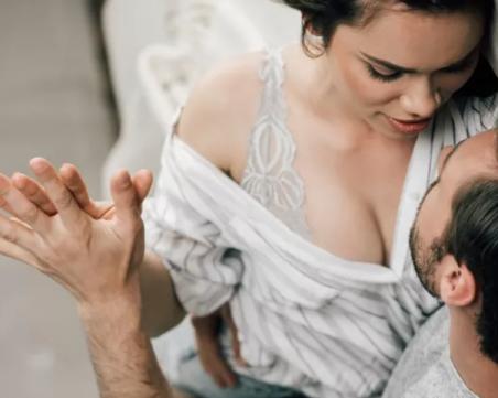 Как мръсните приказки в кревата прецакват секса
