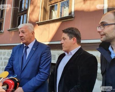 """Общински съветници искат конкурс за нов директор на ОИ """"Старинен Пловдив"""""""