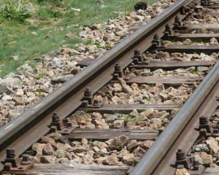 Влак прегази мъж край Казанлък