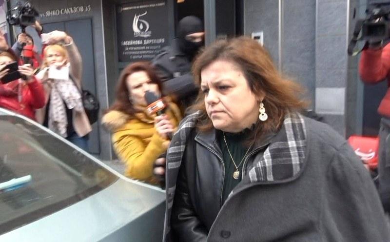 Шефката на Басейнова дирекция и още двама в ареста за корупционни схеми