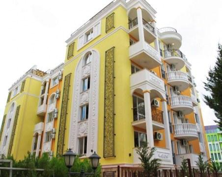 НАП пусна апартаменти на морето за 400 лв. за кв. м