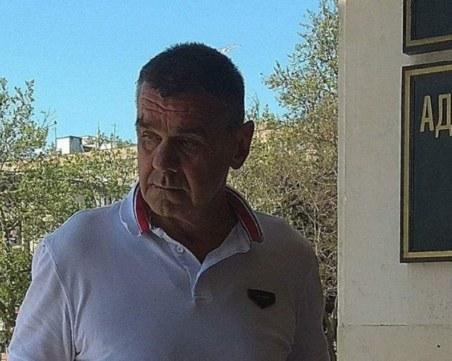 Окончателно решиха присъдата на Кирил Принца, застрелял готвача си в Несебър