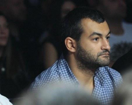 Пуснаха сина на Васил Божков срещу 1 милион лева