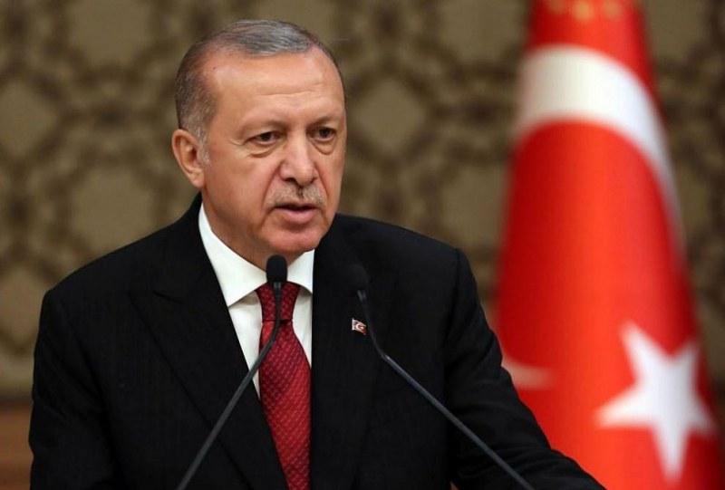 Ердоган обвини гърците, че се опитват да давят мигрантите