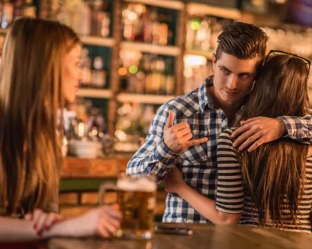 Шест брутално честни причини защо хората изневеряват