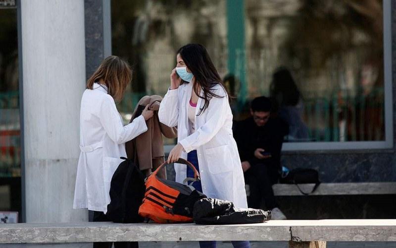 Първи случай на коронавирус в още една балканска страна