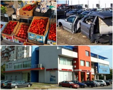 Проверките продължават! Данъчни удариха редица фирми в Пловдив