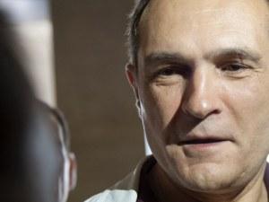 Спортното министерство не е искало служебни паспорти за Божков и Попов