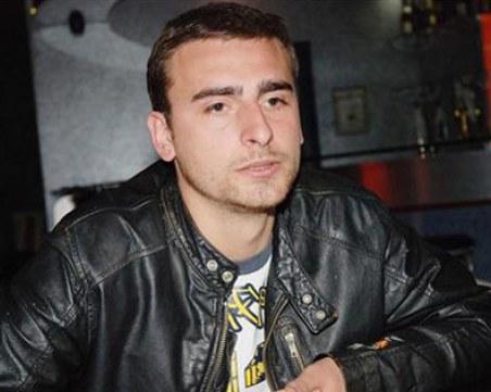 Арестуваха брата на Бербатов