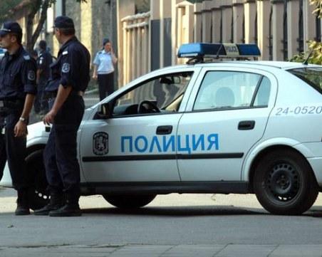 Мъж се обеси в центъра на София