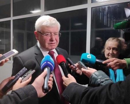 Ананиев: Търсим нулевия пациент в Габрово, изпратихме 60 проби от болницата