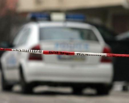Голям въоръжен грабеж е извършен в София