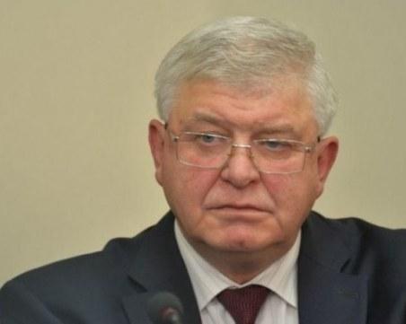 Кирил Ананиев: Пациентите с коронавирус в Плевен са в добро състояние