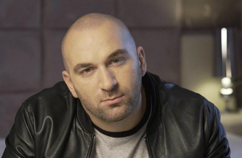 Боби Ваклинов стана татко на момченце