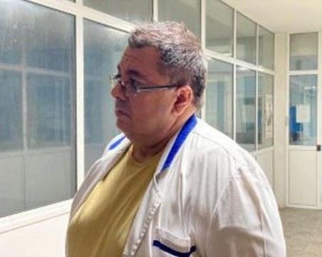 Няколко спешни случая са приети в болницата в Габрово