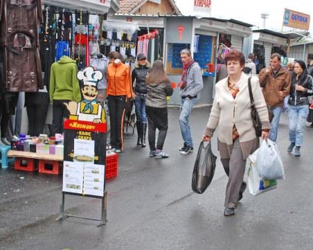 Затварят Димитровградския пазар заради коронавируса