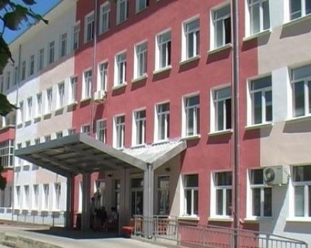 Жена от Враца с висока температура почина пред входа на Спешния център