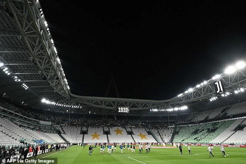 Футболът и спортът в Италия спират до 3 април