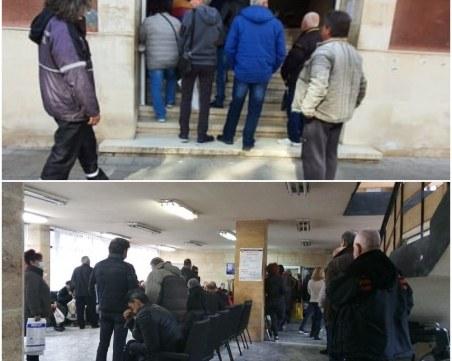 Опашките по институциите в Пловдив – меката на вирусите