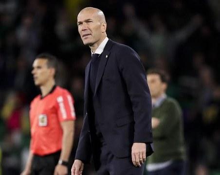 В Реал търсят заместник на Зидан, Ювентус чака французина