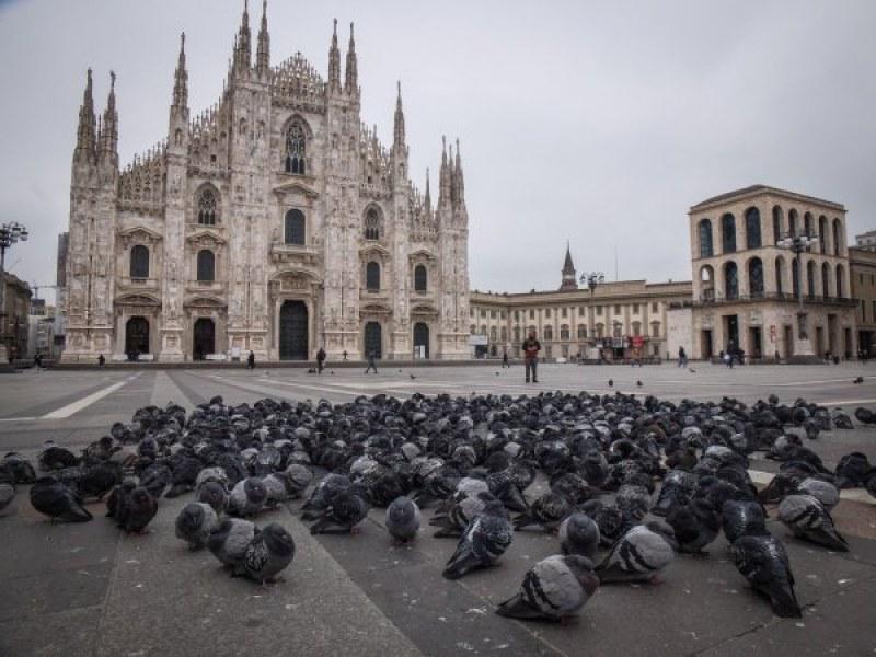 Безпрецедентни мерки се въвеждат в цяла Италия до 3 април, вижте ги