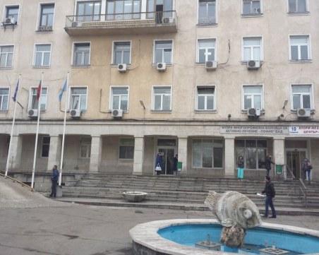 До 72 часа: Трансформират болница в столицата в инфекциозна