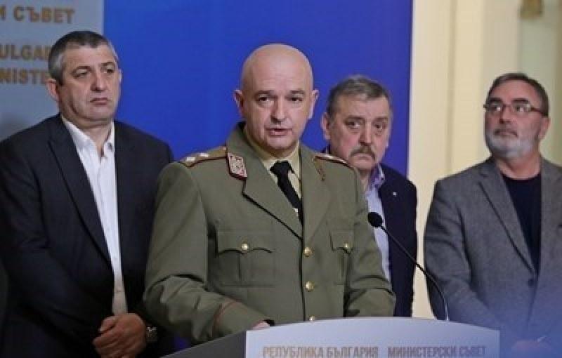 Преустановяват спортните мероприятия в България
