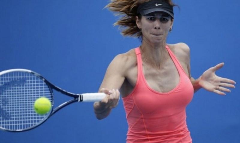 Цвети Пиронкова се завръща в големия тенис!